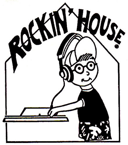 Rockin 39 house deep house radio dj mixes interviews for House music labels