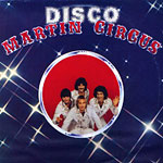Disco Circus label