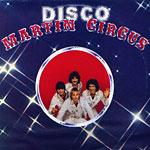 Disco Circus label