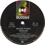 Black Ivory: Mainline label