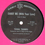Shoot Me (With Your Love) label