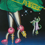 Patrick Adams Presents Phreek cover