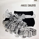 Faces Drums label
