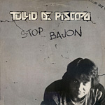 Tullio De Piscopo: Stop Bajon cover