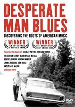 Desperate Man Blues cover