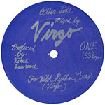 Go Wild Rhythm Tracks label