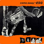 Come Away with ESG cover