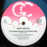 Transdance label