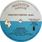 Together Forever cover