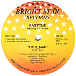 Ragtyme feat. T.C. Roper label