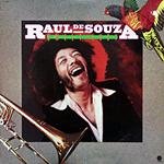 Raul de Souza: Sweet Lucy cover