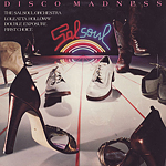 Disco Madness cover