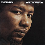Willie Hutch: The Mack cover