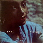 Sade: Promise cover
