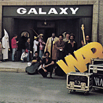 War: Galaxy cover