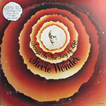 Stevie Wonder: Songs in The Key of Life cover