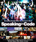 Speaking in Code cover