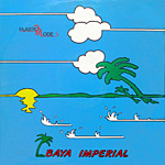 Baja Imperial cover