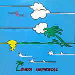 Baja Imperial cover