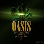 Oasis Album II cover