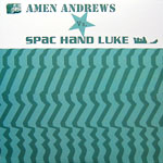 Amen Andrews vs Spac Hand Luke cover