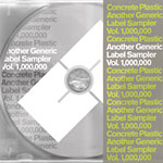 Another Generic Label Sampler Vol. 1,000,000 cover