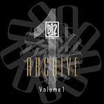 B12 Records Archive Volume 1 cover