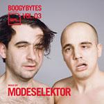 Boogybytes Vol. 03 cover