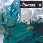 Burnerism cover