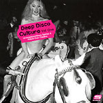 Deep Disco Culture cover