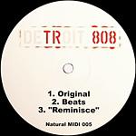 Detroit 808 cover