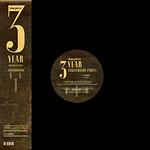 Dope Jams 3 Year Anniversary cover