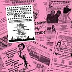 Chicago Dance Tracks Vol. 1 cover