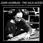 John Morales - The M&M Mixes cover