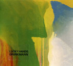 Lucky Hands cover