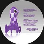 Moments in Rhythm Vol. 2 label