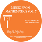 Music from Mathematics Vol. 7 label