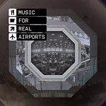 Music for Real Airports cover