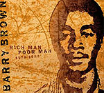 Rich Man Poor Man 1978-1980 cover