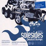 SoleSides Greatest Bumps cover