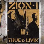 True & Livin' cover