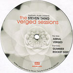 The Verged Sessions label
