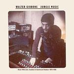 Jungle Music cover