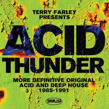 Acid Thunder cover