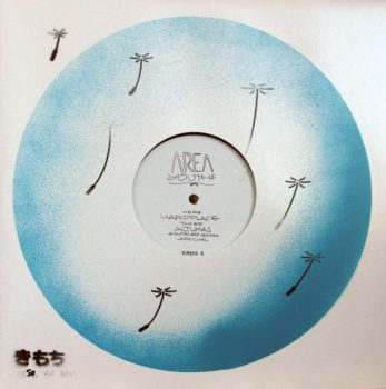 Area Youth 12-inch