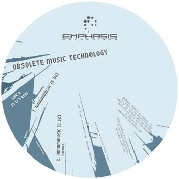 Obsolete Music Technology Mmmmmusic label