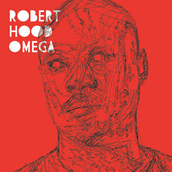 Robert Hood: Omega cover